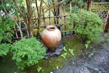 Robert Yellins Garten