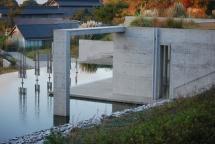 Benesse House Park von Tadao Ando