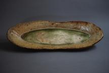 Schale - 2012 - 50 x 16cm