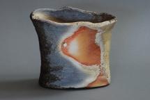 CK Gefäß, Porzellan - 2012 - 14 x 17cm x 8cm - Preis: 195€