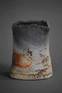 CK Gefäß, Porzellan - 2011 - 12 x 8 x 5 cm - Preis: 195€