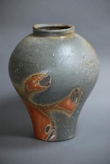 Vase - 2014 - H: 32cm