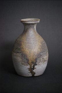 Vase, Porzellan - 2009 - H: 18cm