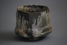 Teeschale - 2013 - H: 9,5cm