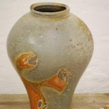 Große Vase von Reimar Krüger