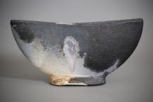 Gefäß, Porzellan - 2010 - 15x29x3cm