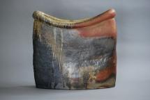 Gefäß - 2012 - 34 x 36 x 12cm