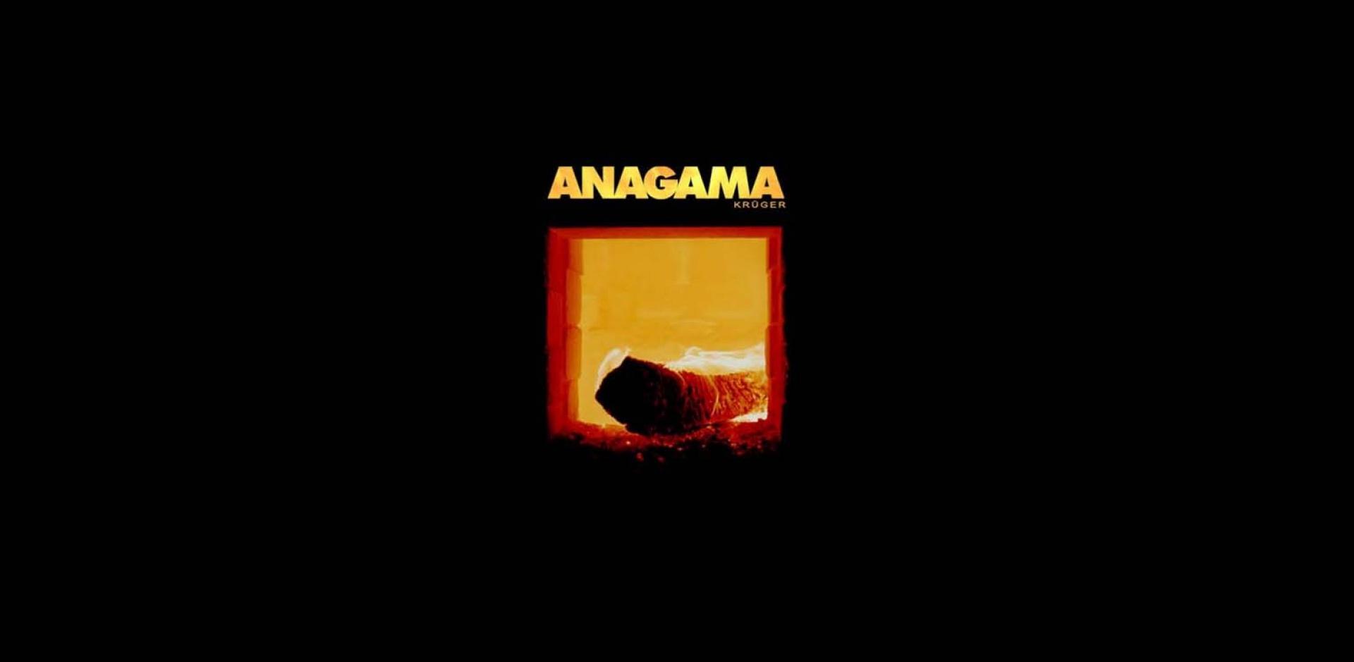 ANAGAMA-KRüGER